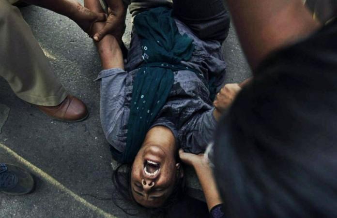 Пакистан: Христианка не отреклась от Бога, несмотря на насилие