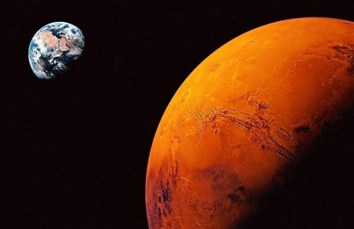 Марс рассказывает нам о Боге: христианский ученый