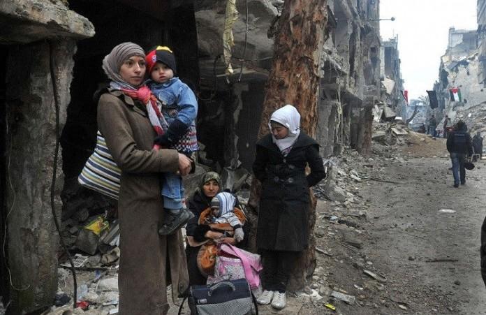 100 000 христиан сбежали из Мосула от ИГ за одну ночь