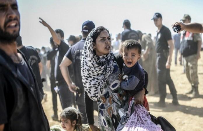Создается чат для общения с христианами – беженцами