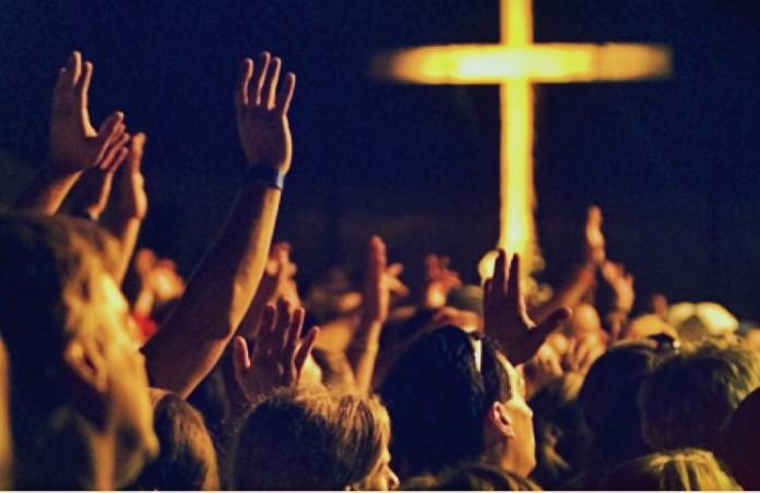 «Церковь Прославление» отмечает свое 16-летие