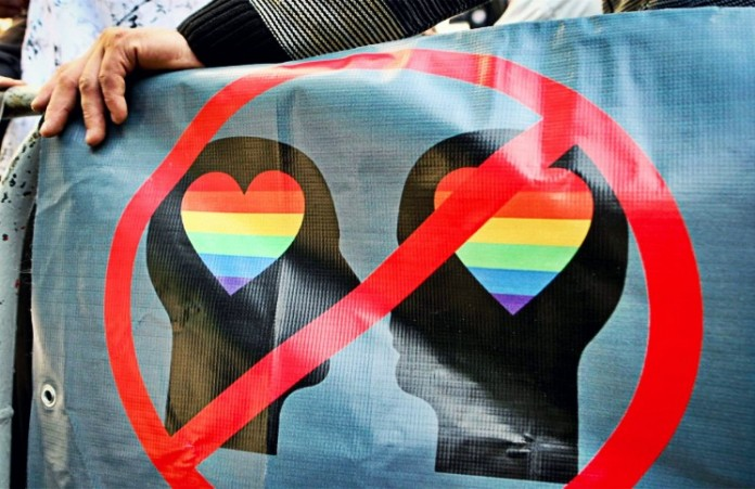 Верховный суд Австралии аннулировал все однополые браки