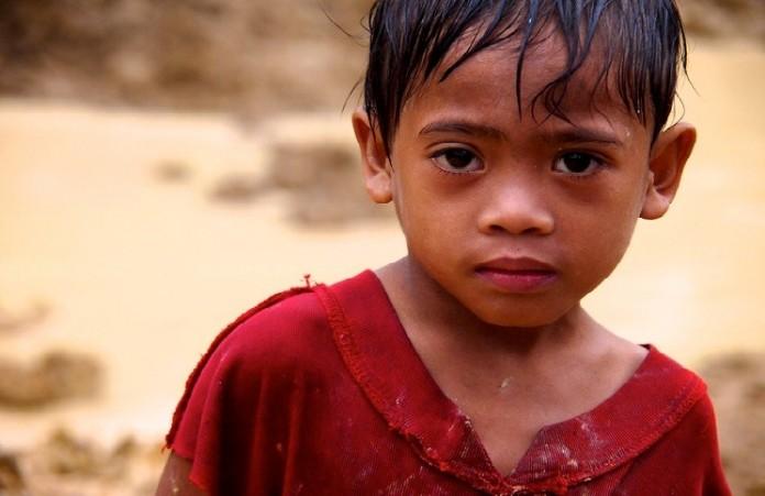 Филиппины:тысяча детей в шахтах подвергаютсяриску