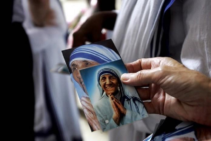 Мать Терезу причислят к лику святых