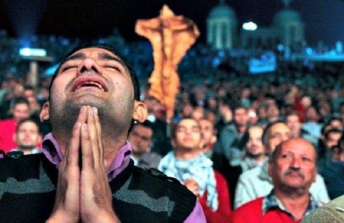 ВЕгиптепочти каждый день похищают христиан