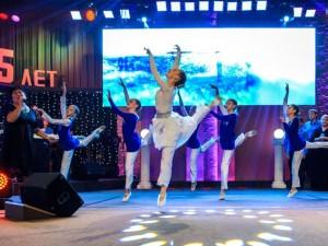Церкви «Новая Жизнь» города Алматы исполнилось 25