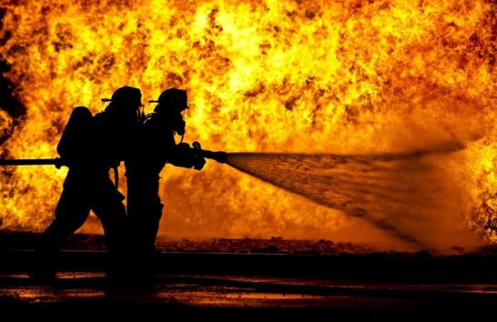 США: Массовые поджоги церквей в Сент-Луисе