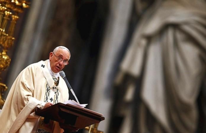 Репутация католиков в глазах протестантов повысилась благодаря Папе