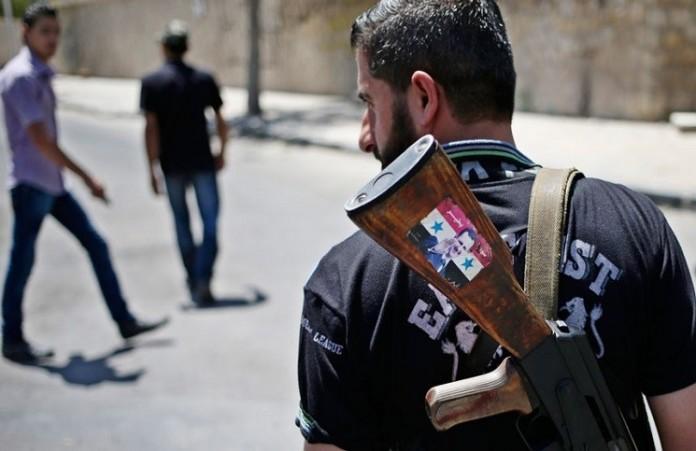 Этоответственноерешение:Патриарховооружённыхсилах РФ в Сирии
