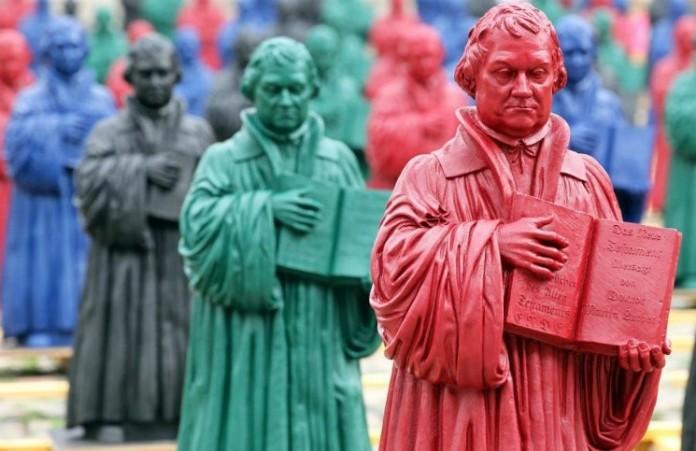 Конференция евангелическо-лютеранской церкви «Реформация: От конфронтации к диалогу»