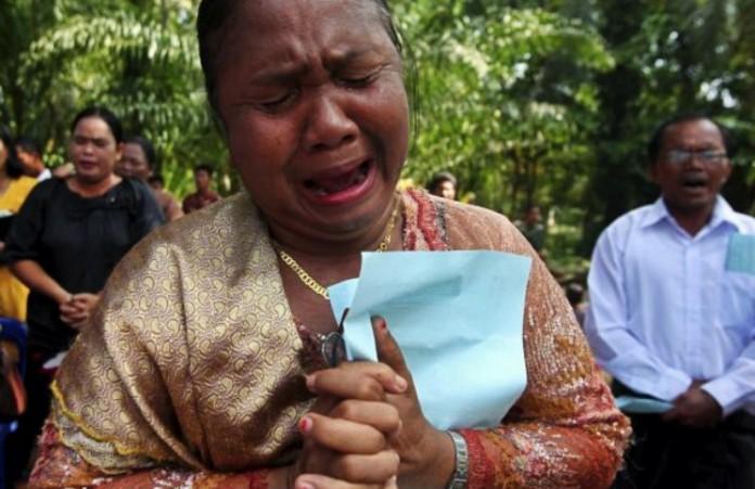 Индонезия: Власти решили разрушить христианские церкви