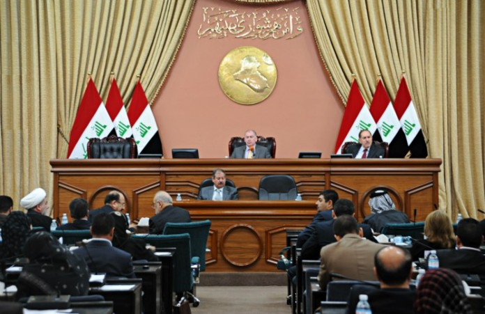 Иракский парламент отверг поправку христиан к закону о вероисповедании детей