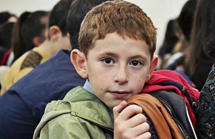 Ереван: Завершилась подростковая конференция «Я готов»