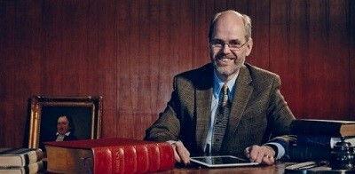 Шведский богослов критикует новые теологические взгляды Ульфа Экмана1