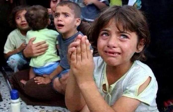 Боевики ИГказнили 12детей запопытку побега излагеря