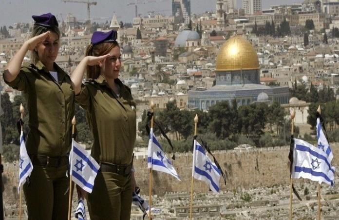 Израиль запретил одну из крупнейших в стране исламистских организаций