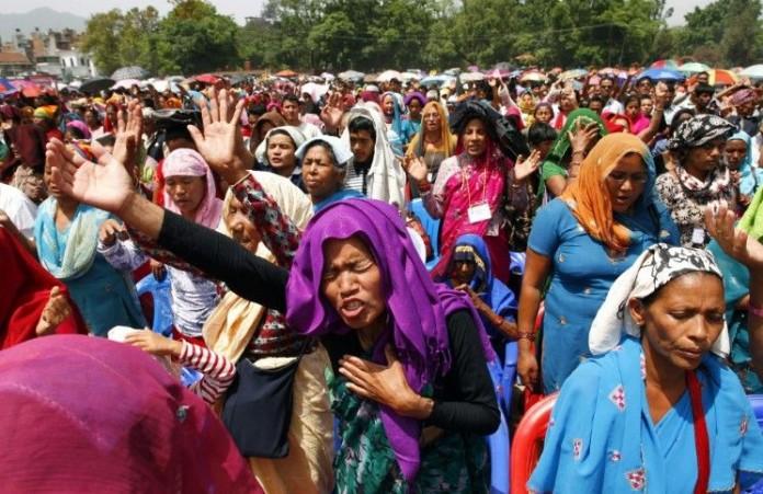 Куба: Протест более 500 христиан спас церковь «Ассамблеи Бога» от сноса