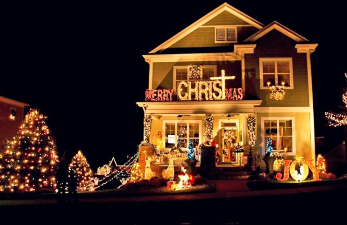 «Фонд свободы от религии» против Рождества