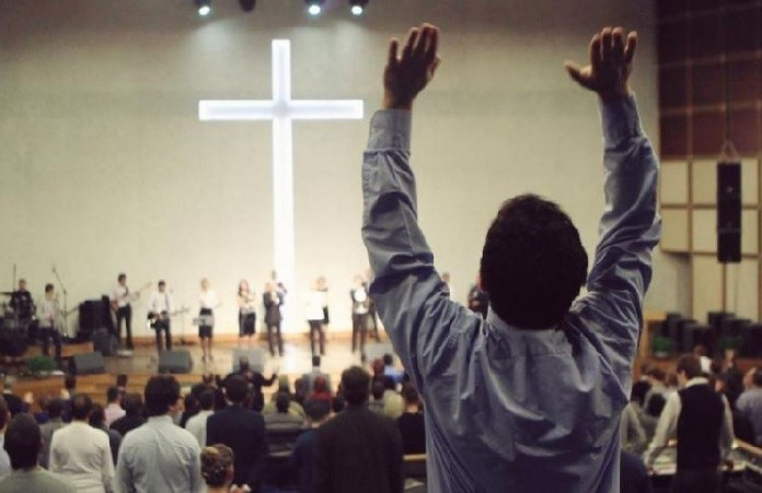 Церкви РОСХВЕ будут неделю молиться за гонимых христиан