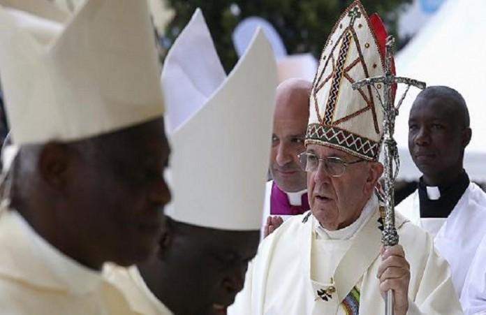 Папа Римский считает жизненно важным диалог христиан с мусульманами
