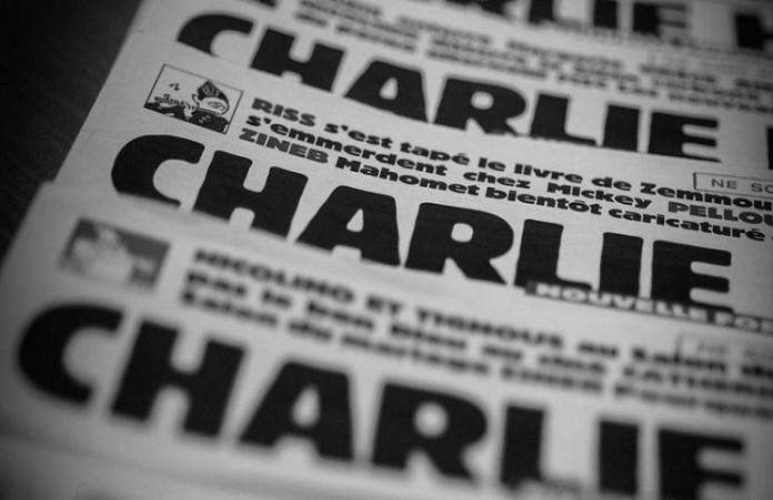 Шарли Эбдо не остались в стороне: теракты в Париже