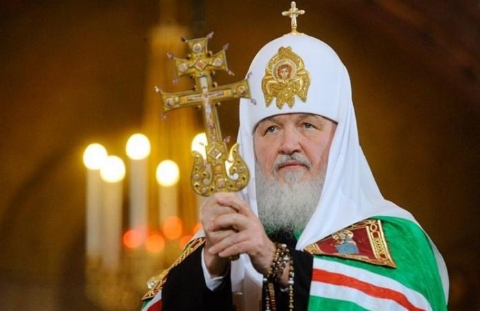 Соболезнование Патриарха Кирилла родным погибших в Мали