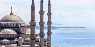 Автостоянки вместо византийских храмов: решение за властями Стамбула