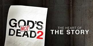 Кандидат в президенты США сыграет в фильме «Бог не умер 2»