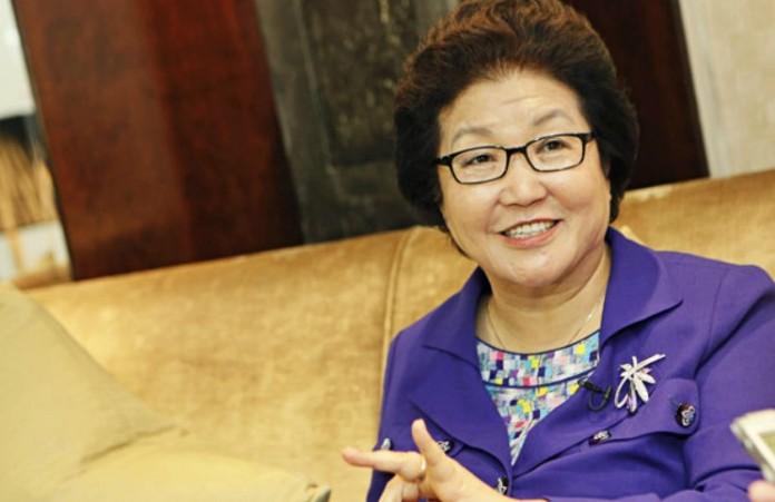 Жена известного евангелиста Йонги Чо будет проповедовать в России