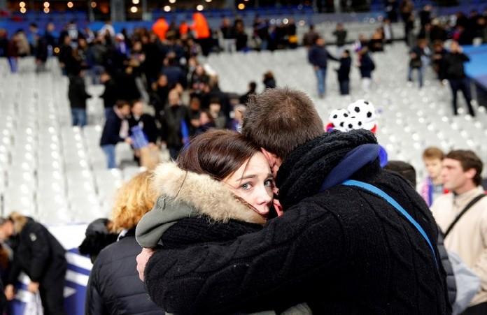Христианский мир выразил соболезнования в связи с терактами в Париже