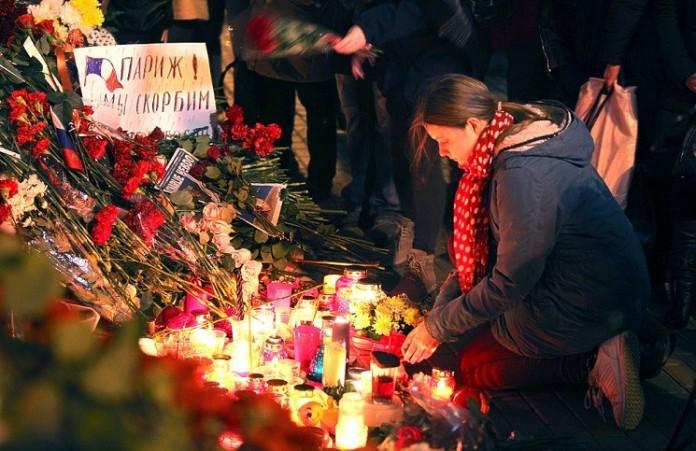 Теракты непрекратятся: ИГугрожает Франции
