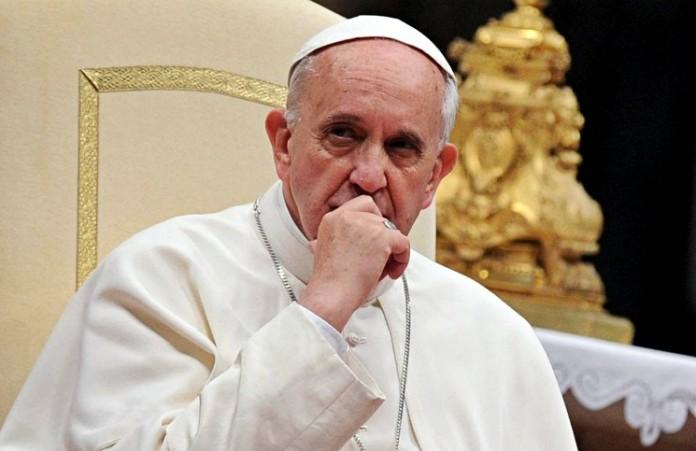 Визит Папы Римского в Африку стоит под вопросом