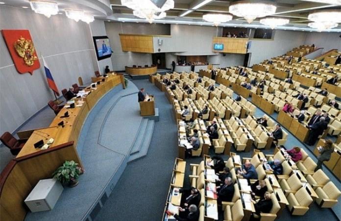 Госдума приняла закон о религиозных организациях, финансируемых из-за рубежа