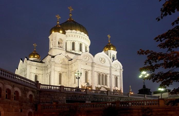 Нам нужны храмы: акция православной молодежи