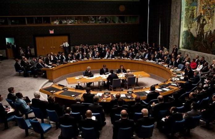 Страны ООН начинают борьбу с террористами