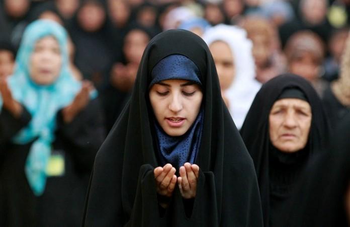 Мусульманеотрекаютсяотислама,увидев зверстваИГ