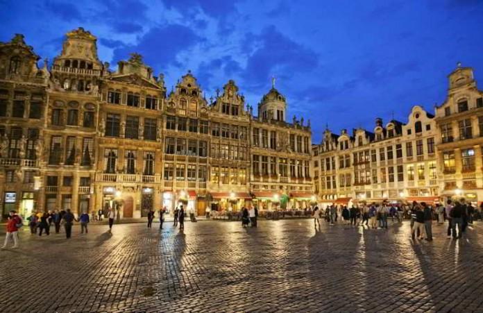 Брюссель: Повышенный уровень угрозы сохранятся