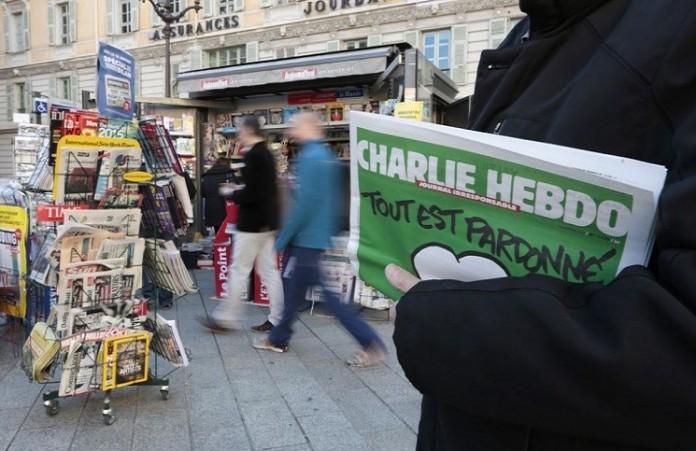 Резонанс, вызванный карикатурами Шарли Эбдо о крушении А-321, продолжается