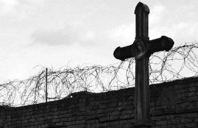 Христианинпредстанетперед судом за проповедь Евангелия