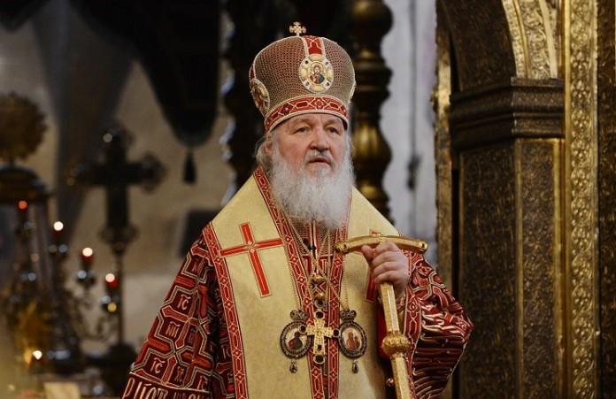 Патриарх: церковь продолжит защищать нравственность