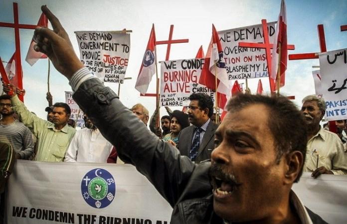 В Пакистане продолжают запугивать христианских активистов