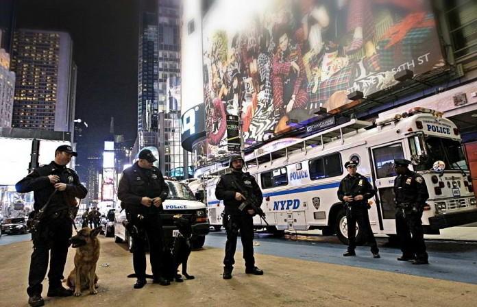 Боевики ИГ угрожают жителям Нью-Йорка и Филиппин