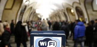 В московском метро появился Wi-Fi с угрозами от имени ИГ