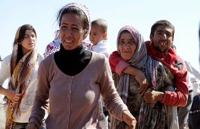 Джихадисты освободили еще 37 христианских заложников