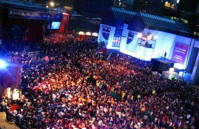 Торонто: Менеджеры против Христианского Фестиваля
