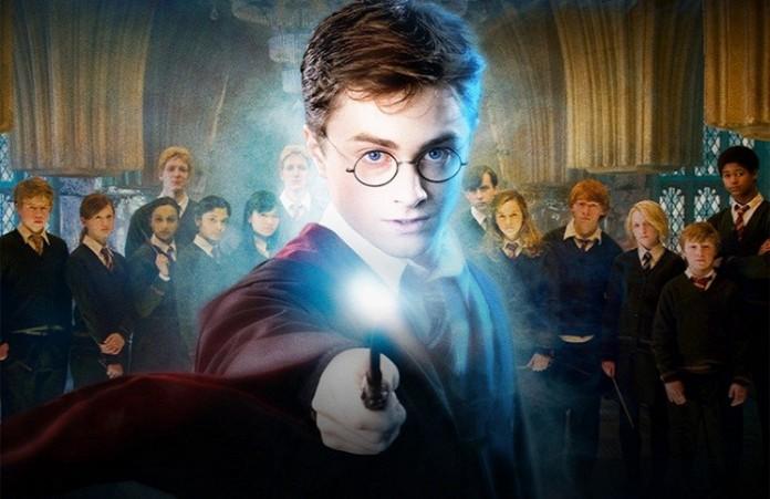 Страна должна покаяться в чтении Гарри Поттера: пастор из США