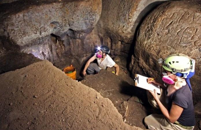 Иордания: Найдена пещера-убежище 70 учеников Иисуса Христа
