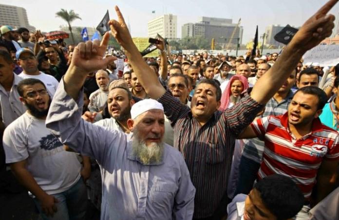 Мусульмане и христиане объединились против ИГ защитить город Садад
