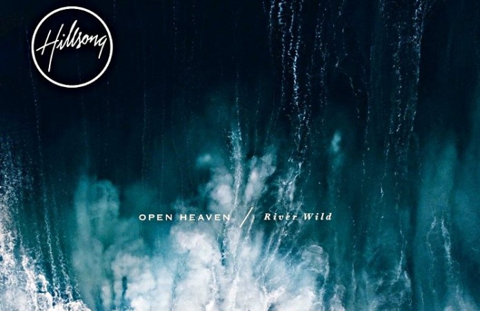 Hillsong выпустила новый альбом «Open Heaven»