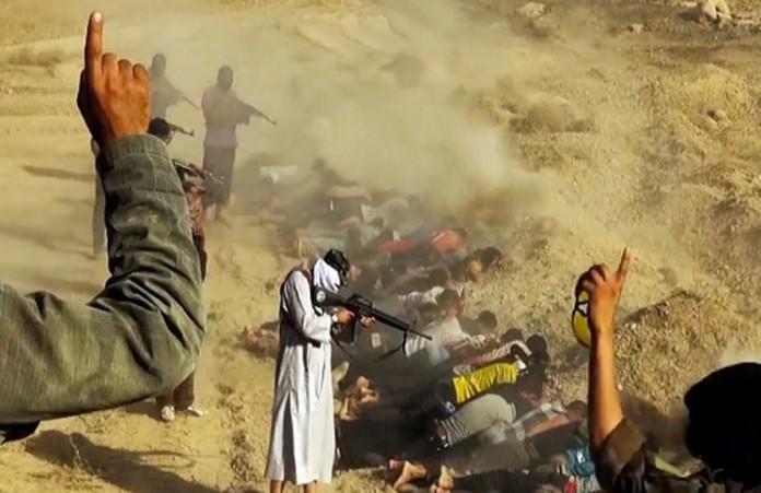 ИГ казнило 200 пленных детей